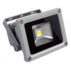 LED Bouwlamp/Floodlight 10W